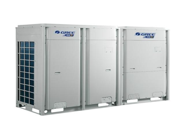 格力GMV多联机中央空调