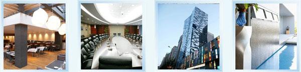 格力DF系列风冷单元式空调机组行业应用