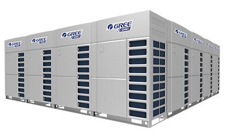 格力GMV6多联机中央空调