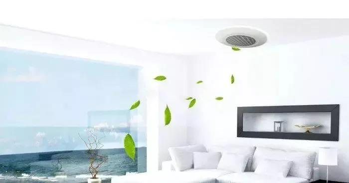 抗击疫情,中央空调需要搭配新风系统